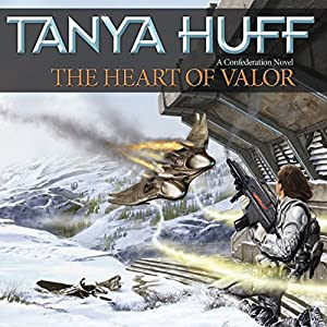 The Heart of Valor Audiobook