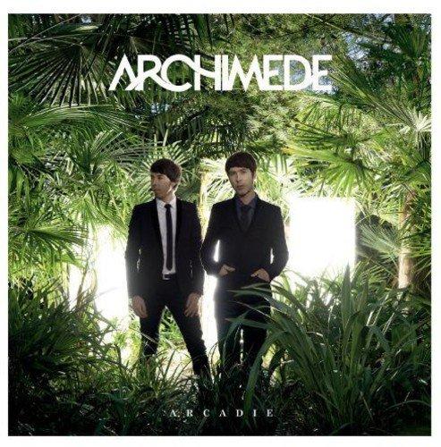 ARCHIMEDE - ARCADIE (GER)