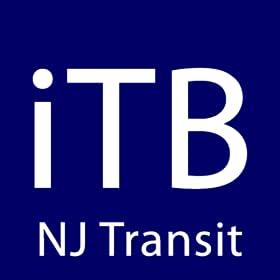 iTransitBuddy NJ Transit