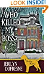 Who Killed My Boss? (Sam Darling Myst...