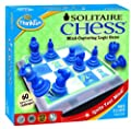 ThinkFun Solitaire Chess from ThinkFun