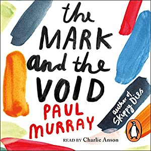 The Mark and the Void Audiobook