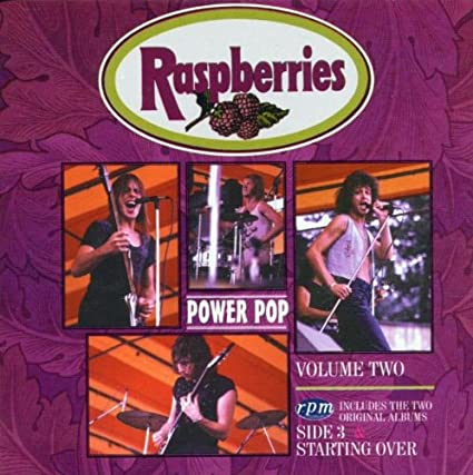 The Raspberries, o uno de los pilares en el nacimiento del power pop 610DuLYZpHL._SX425_