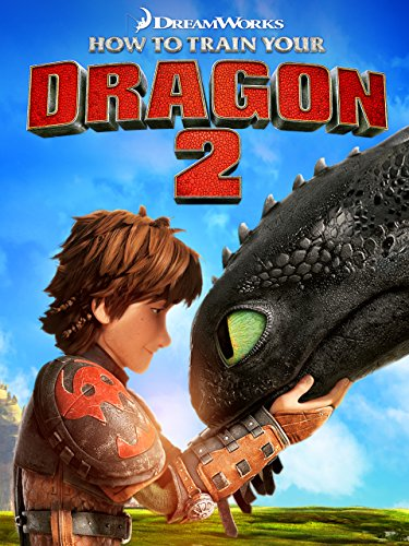 Buy How To Train Your Dragon Now!