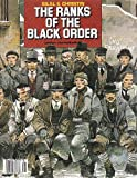 The Ranks of the Black Order (0874160529) by Christin, Pierre