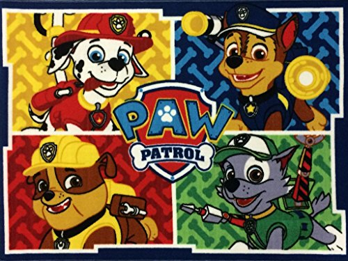Paw Patrol Room Decor