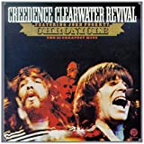 CREEDENCE CLEARWATER REVIVAL�FCHRONICLE THE 20 GREATESTHITS