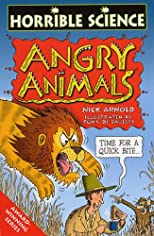 Angry Animals (Horrible Science)