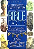 img - for Nelson's Illustrated Encyclopedia of Bible Facts: A Comprehensive Fact-Finding Sourcebook on All the People, Places, and Customs of the Bible book / textbook / text book