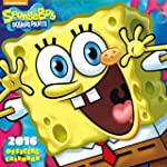 The Official Sponge Bob 2016 Square C...