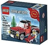 Lego Creator 2013 Limited Edition Holiday Set 40083