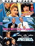 Cover art for  80's Comedies 3-Pack