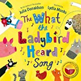 The What the Ladybird Heard Song (Wbd 2012) Julia Donaldson