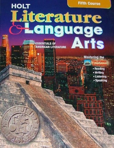 Download holt literature and language arts california student download holt literature and language arts california student edition grade 11 2003 pdf by rinehart and winston holt fandeluxe Gallery