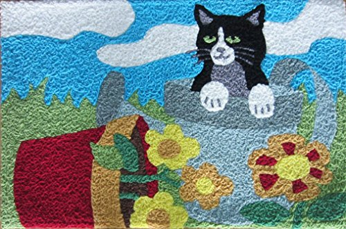 jelly bean area rug kitty in planter rug machine. Black Bedroom Furniture Sets. Home Design Ideas