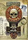 Ulysse Moore, tome 15 : Les pirates des mers imaginaires par Baccalario