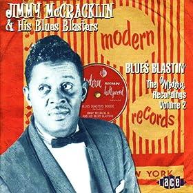 Blues Blastin': The Modern Recordings Vol 2