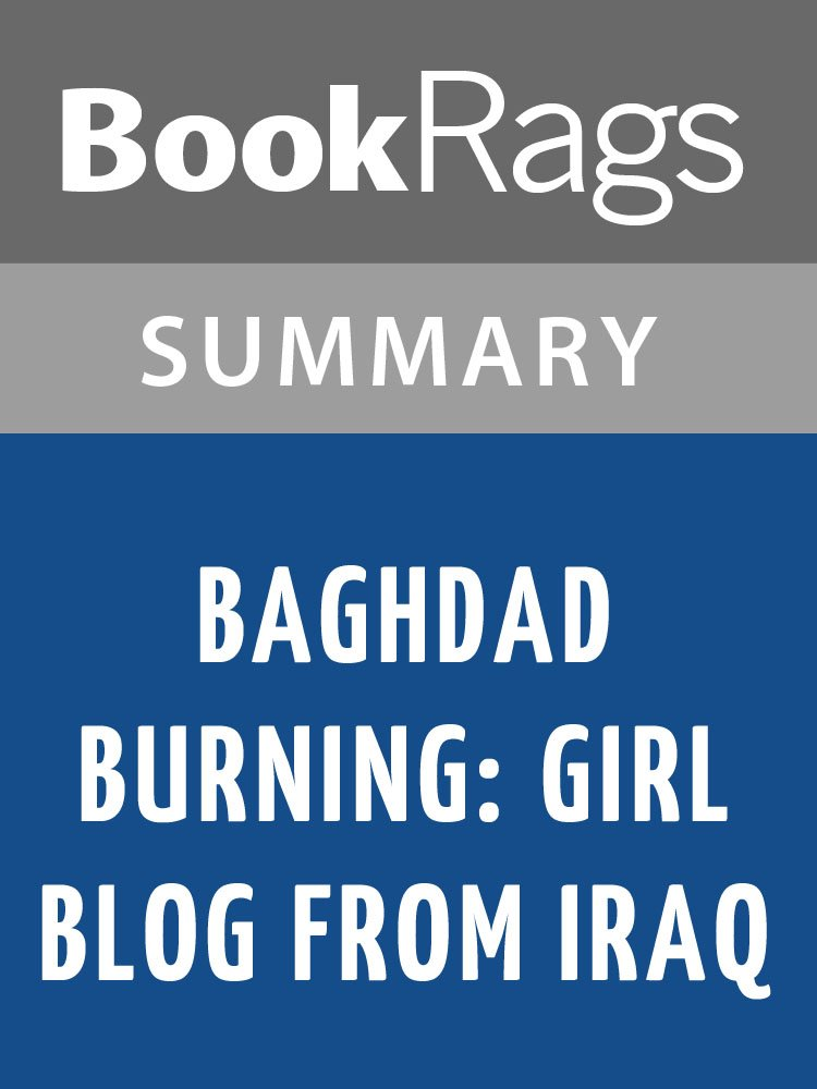 Amazon.com: Baghdad Burning: Girl Blog from Iraq by Riverbend l ...