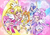 ドキドキ! プリキュア 【Blu-ray】vol.1