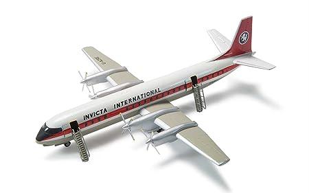 Airfix - Ai03171 - Maquette Avion - Vickers Vanguard 1959