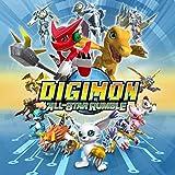 DIGIMON ALL-STAR RUMBLE - PS3 [Digital Code]