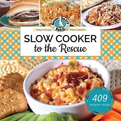 Slow-Cooker to the Rescue (Keep It Simple)