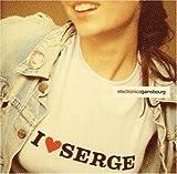 echange, troc Import, T, T Serge Gainsbourg - I Love Serge