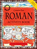 img - for Roman Activity Book (Creative Fun) book / textbook / text book