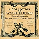 A Collection of Favourite Hymns