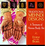 Image of Traditional Mehndi Designs