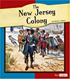 img - for The New Jersey Colony (Fact Finders: American Colonies) book / textbook / text book