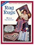 Rag Rugs: 18 Great Rug Patterns! Easy...