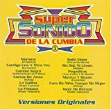 echange, troc Various Artists - Super Sonido De La Cumbia