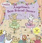 Angelina's Best Friend Dance
