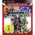 Kingdom Hearts Hd 1.5 Remix - Essentials