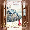 Bespoke: A Tiny Christmas Tale: Espoir Archives, Book 1 Audiobook by Amanda Dykes Narrated by Rachael Beresford