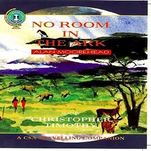 No Room in the Ark Audiobook