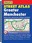 Philip's Street Atlas Greater Manches...