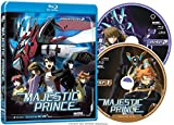 Image de Majestic Prince: Collection 2 [Blu-ray]
