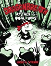 Dragonbreath Attack of the Ninja Frogs (Dragonbreath, #2)
