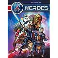 PSG Heroes T02 P�ril galactique