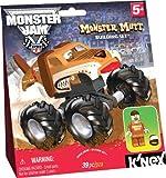 K'NEX Monster Jam Monster Mutt