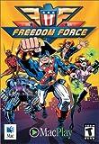 echange, troc Freedom Force Mac [Import anglais]