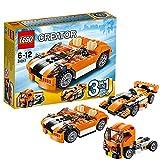レゴ クリエイター・サンセットスピーダー 31017