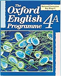 The oxford english programme 4A