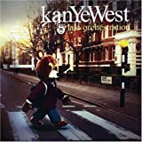 echange, troc Kanye West - Late Orchestration: Live at Abbey Road Studios