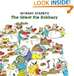 Richard Scarry's The Great Pie Robbery