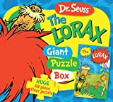 img - for Dr. Seuss The Lorax Speak for the Trees Giant Puzzle Box: Huge 48-piece floor puzzle (Dr. Seuss Giant Puzzle Boxes) book / textbook / text book
