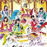 12月のカンガルー (Type-B 初回盤)