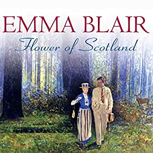 Flower of Scotland Audiobook